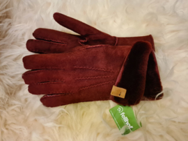 Fellhof Gloves Bordeaux