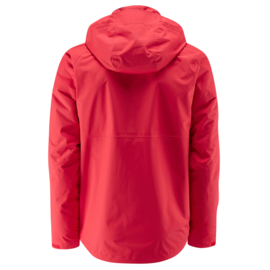 Henri Lloyd Coolbreeze jacket Men - Red