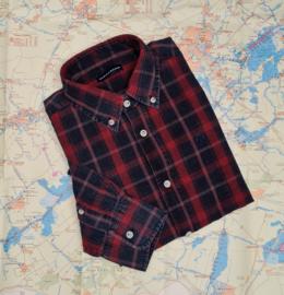 North Sails - Checked Shirt Combo 3 - mixed red/blue - SS21/22