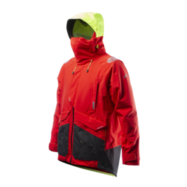 Zhik Offshore Jacket - Red