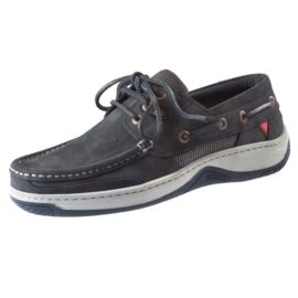 Dubarry Regatta deck shoe - Navy