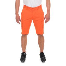 Paul & Shark Bermuda Cargo - Orange