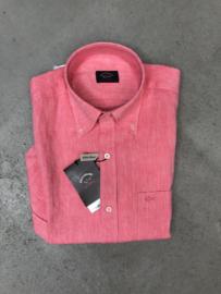 Paul & Shark linnen blouse Pink