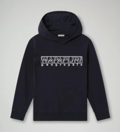 Napapijri Hoody Boli dark navy (K)