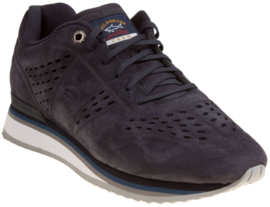 Paul & Shark Sporty Crew Shoes Navy