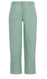 Mousqueton MALIA trousers - Opale