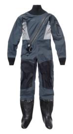 Henri Lloyd space drysuit Unisex - Carbon