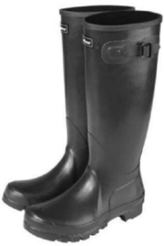 Barbour Town & Country Wellingtons 2011 - Black