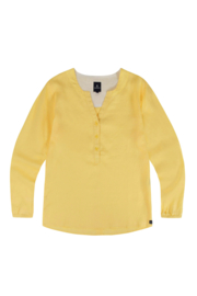 Mousqueton NORIA blouse - Paille (W)