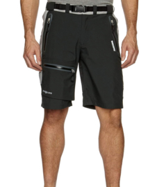 Henri Lloyd octane windstop short Men - Carbon