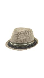 Barts Hat Fluoriet Black (adjustable)