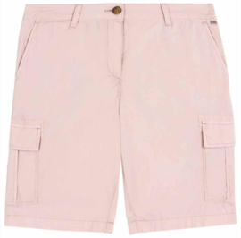 Napapijri NALIBU Short 1 - Pale Pink