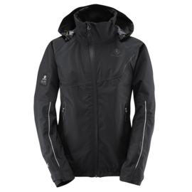 Henri Lloyd Gore Tex Elite 2.0 racer jacket Men - Black