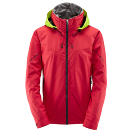 Henri Lloyd Energy jacket Men - Red