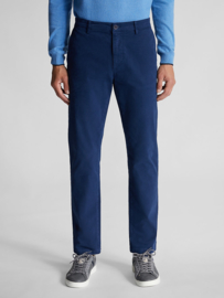 North Sails - Stretch Gabardine Trousers - Navy Blue - SS21/22