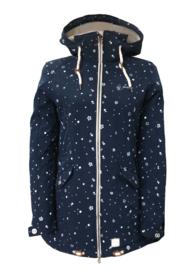 Dry Fashion Women's softshell jacket Keitum