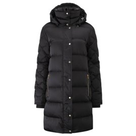 Henri Lloyd Reyina Down Jacket Black