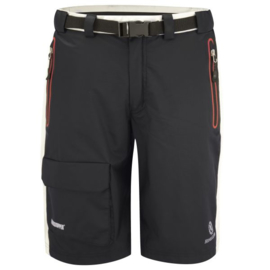Henri Lloyd Orion windstop short Men - black