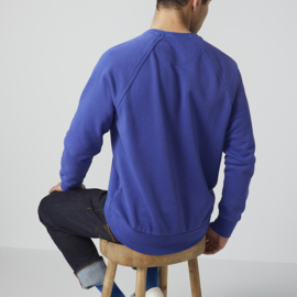 Henri Lloyd HL Sweater MCD Blue
