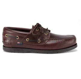 Henri Lloyd Solent Deck Shoe Leather (W)