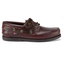 Henri Lloyd Solent Deck Shoe Leather