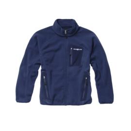 Henri Lloyd blue eco fleece - Navy