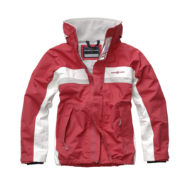 Henri Lloyd Mirage Jacket - Signal pink/red - Kids