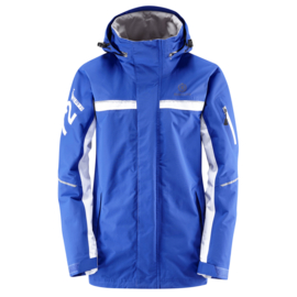 Henri Lloyd Sail Jacket Men - Adriatic blue