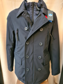 North Sails The Blue Peacoat Waterproof