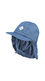 Barts Hat Venezuela Blue Denim