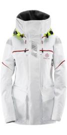 Henri Lloyd Women Freedom Jacket White