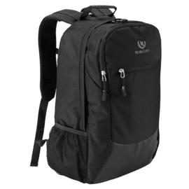 Henri Crew-pac Backpack Black 25 liter