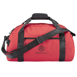 Henri Lloyd Sports 50ltr bag - RED