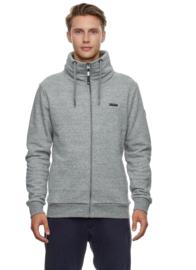 Ragwear - JUCAY - Vest - Grey - SS21