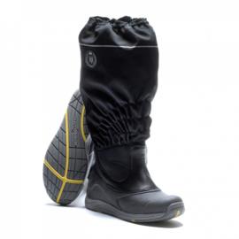 Henri Lloyd Uniseks Extreme Waterproof Boot  - Zwart