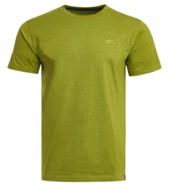 Weird Fish Fished Eco Branded Tee - Woodbine SS21/22