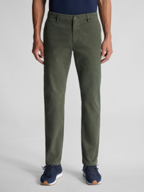 North Sails - Stretch Gabardine Trousers - Forest Night- SS21/22