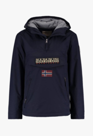 Napapijri Rainforest-Pocket Summer - Dark Navy