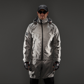HL Shadow 3D Jacket Titanium Grey