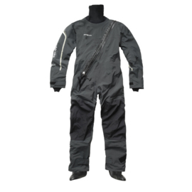 Henri Lloyd Men Stealth drysuit Carbon
