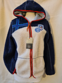 Napapijri Hooded Yupik Fleece Vest