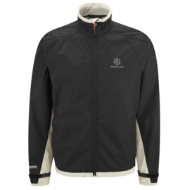 Henri Lloyd Orion windstop jacket Men - Black