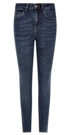 Weird Fish - Slim Fit Denim Jeans Regular - Rini - Denim - SS21