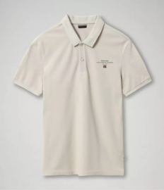 Napapijri Elbas Polo - Dove Grey