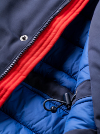 North Sails Cardiff Jacket Navy