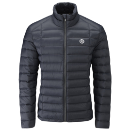 Henri Lloyd Cabus Light Weight Down Jacket Navy Blue