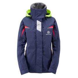 Henri Lloyd Women Wave Jacket Navy