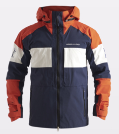 Henri Lloyd M-PRO HOODED JACKET 3L GTX