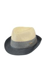 Barts Hat Patrol Natural Blue (adjustable)