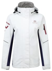 Henri Lloyd Women Sail Jacket White